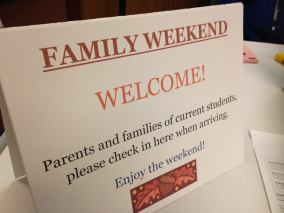 welcomefamilyweekend