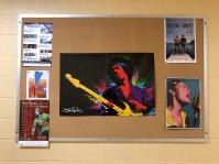 Scenes from the performing arts program at Northwood. (Photo: Su Hae Jang '20)