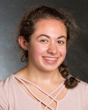 Joanna Rosenbluth