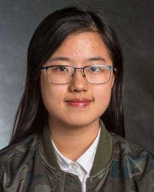 Yuqi Li