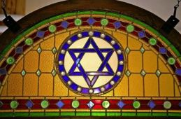 The synagogue in Lake Placid (Photo: provided)