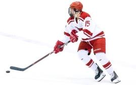 Hanna Rose '18 of SUNY Plattsburgh (Photo: Plattsburgh Athletics).