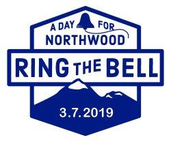 ring the bell logo 2019 blue