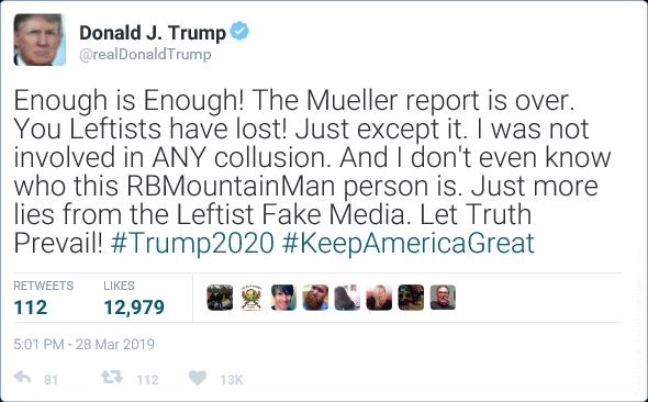 Trump 2020