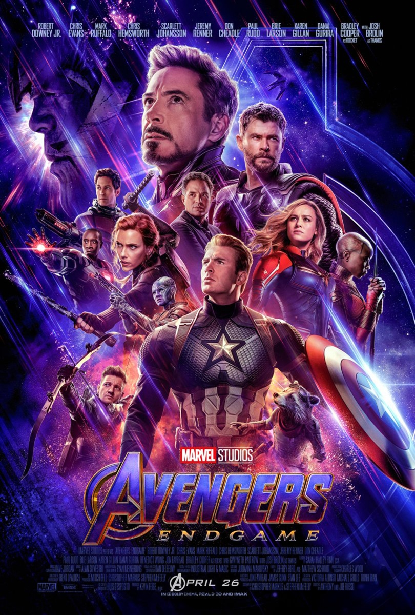 Review Marvel Avengers Endgame Worth It Or Wasted It