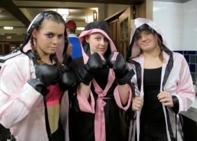 Scenes from a recent Halloween at Northwood School. (Photo: Northwood School Facebook)