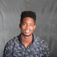"Mr. Ugochukwo ""Ugo"" Okolie (Photo: Mr. Michael Aldridge)"